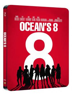 Ocean'S Eight (Steelbook)
