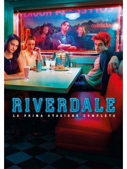 Riverdale - Stagione 01 (3 Dvd)
