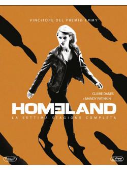 Homeland - Stagione 07 (3 Blu-Ray)