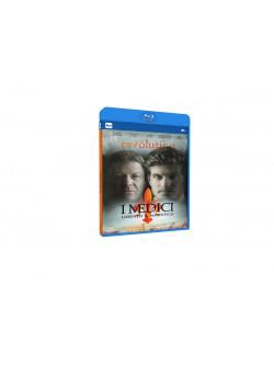 Medici (I) 02 (4 Blu-Ray)