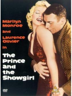 Prince And The Showgirl [Edizione: Regno Unito] [ITA]