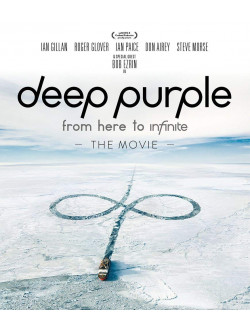 Deep Purple - From Here To Infinite The Documentary