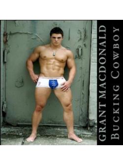 Grant Macdonald - Bucking Cowboy [Edizione: Stati Uniti]