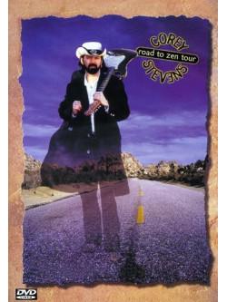 Corey Stevens - Road To Zen Tour [Edizione: Stati Uniti]