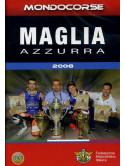 Maglia Azzurra 2008