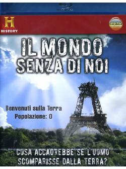 Mondo Senza Di Noi (Il) (Blu-Ray+Booklet)