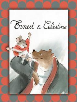 Ernest E Celestine - Il Film (Dvd+Libro)
