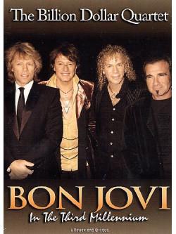 Bon Jovi - The Billion Dollar Quartet
