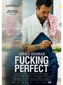 Documentary - Sergio Herman, Fucking.. [Edizione: Paesi Bassi]