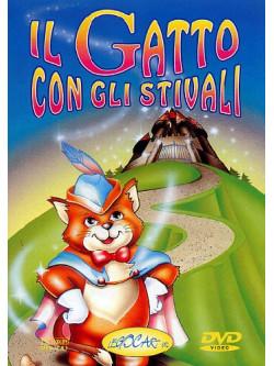 Gatto Con Gli Stivali (Il) (Fuji Eight)