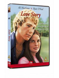 Love Story [Edizione: Regno Unito] [ITA]