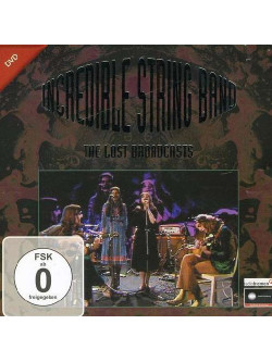 Incredible String Band - The Lost Broadcasts