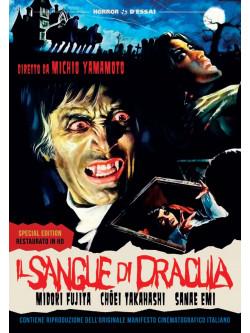 Sangue Di Dracula (Il) (Restaurato In Hd) (Dvd+Poster)