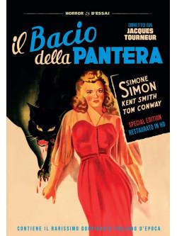 Bacio Della Pantera (Il) (Restaurato In Hd) (Dvd+Poster)