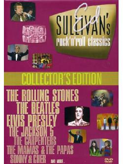 Ed Sullivan's Rock 'N' Roll Classics - Collector's Edition 02 (3 Dvd)