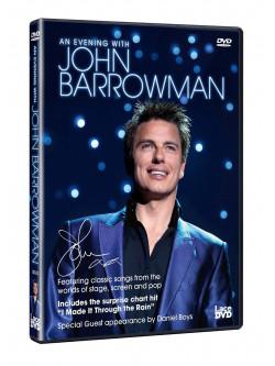 An Evening With John Barrowman [Edizione: Regno Unito]