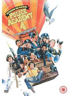 Police Academy 4 [Edizione: Regno Unito] [ITA]
