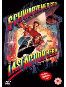 Last Action Hero [Edizione: Regno Unito] [ITA]