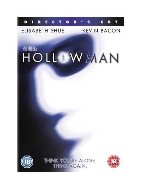 Hollow Man (Extended Cut) [Edizione: Regno Unito]
