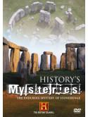 History'S Mysteries - The Enduring Mystery Of Stonehenge [Edizione: Regno Unito]