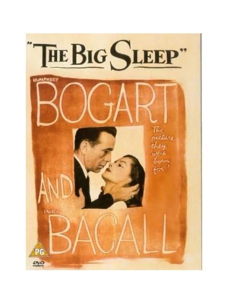 Big Sleep [Edizione: Regno Unito]