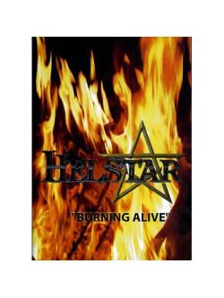 Helstar - Burning Alive