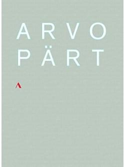 Arvo Part - Arvo Part (2 Dvd)