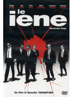 Iene (Le) - Reservoir Dogs (2 Dvd)