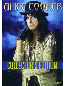 Alice Cooper - Brutally Live / Good To See You Again (CE) (2 Dvd)