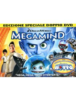 Megamind (SE) (2 Dvd)