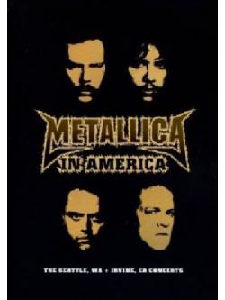 Metallica - In America