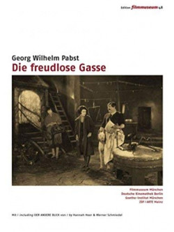 Special Interest - Die Freudlose Gasse [Edizione: Germania]