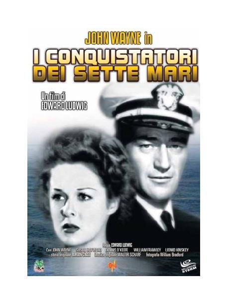 Conquistatori Dei Sette Mari (I)