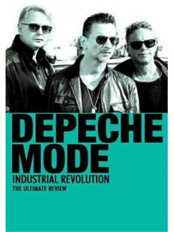 Depeche Mode - Industrial Revolution