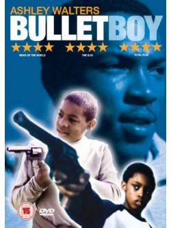Bullet Boy [Edizione: Regno Unito]