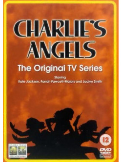 Charlie'S Angels - Night Of The Strangler/To Kill An Angel [Edizione: Regno Unito] [ITA]