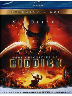 Chronicles Of Riddick (The)