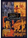 Lost Civilizations (4 Dvd) [Edizione: Stati Uniti]