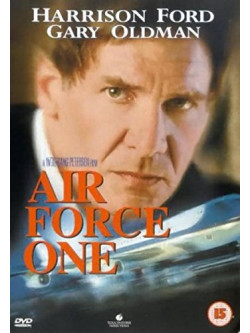 Air Force One [Edizione: Regno Unito] [ITA]