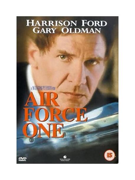 Air Force One [Edizione: Regno Unito] [ITA]