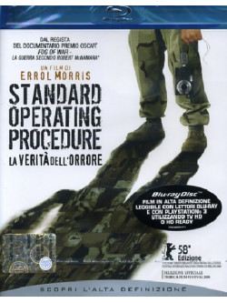 Standard Operating Procedure - La Verita' Dell'Orrore