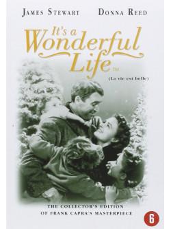 Movie - It'S A Wonderful Life [Edizione: Paesi Bassi]