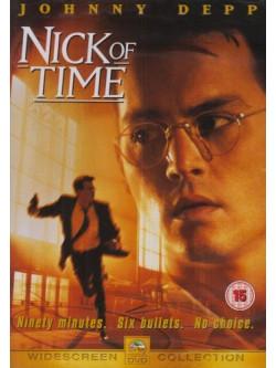 Nick Of Time [Edizione: Regno Unito] [ITA]