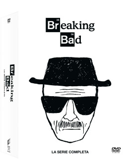 Breaking Bad - La Serie Completa (21 Dvd)
