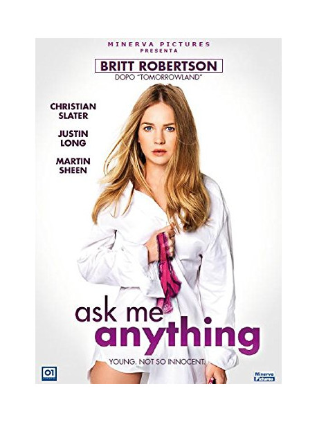 Ask Me Anything