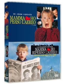 Mamma Ho Perso L'Aereo Collection (2 Dvd)