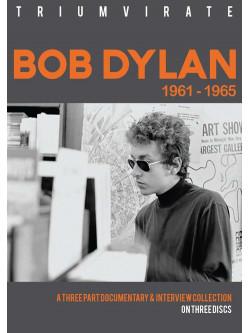 Bob Dylan - Triumvirate (3 Dvd)