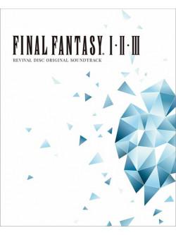 Final Fantasy I II III: / O.S.T. Revival [Edizione: Stati Uniti]