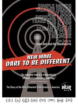 New Wave: Dare To Be Different [Edizione: Stati Uniti]