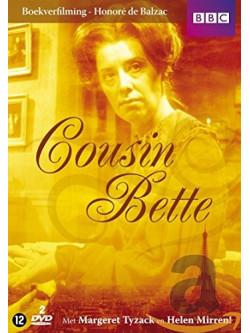 Cousin Bette (2 Dvd) [Edizione: Paesi Bassi]
